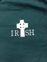 T Shirt - Celtic Cross