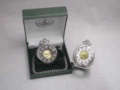 Watch - Pocket Watch - Mullingar Pewter P294