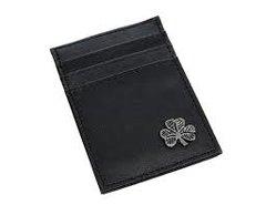 Wallet - Credit Card Money Clip - Mullingar Pewter P312