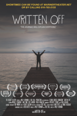 Written Off, Thursday, July 6, 7:00 pm
