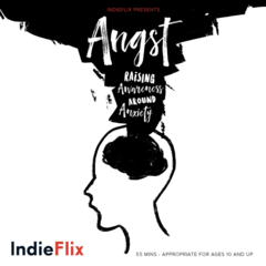 Angst, Raising Awareness Around Anxiety, March 24, 7:00 pm