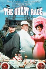 The Great Race, Saturday, August 5, 7:00 pm