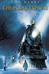 The Polar Express, Sunday, December 3, 4:00 pm