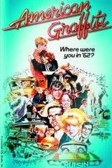 American Graffiti, Saturday, September 16, 7:00 pm