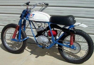 Your VanTech Motorcycles | VanTech Motorcycles