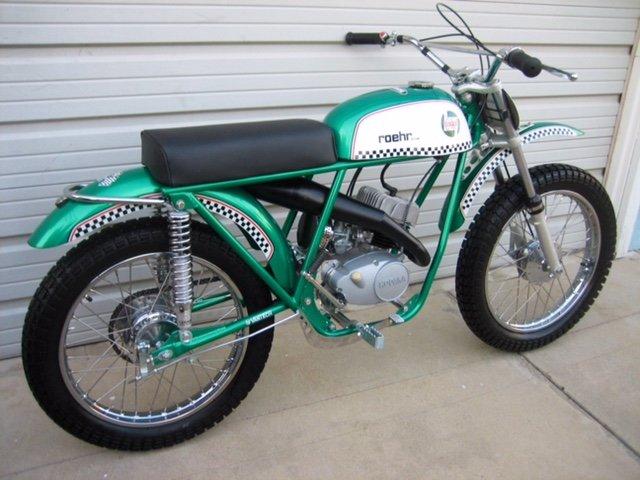 Honda Of Greer >> Your VanTech Motorcycles   VanTech Motorcycles