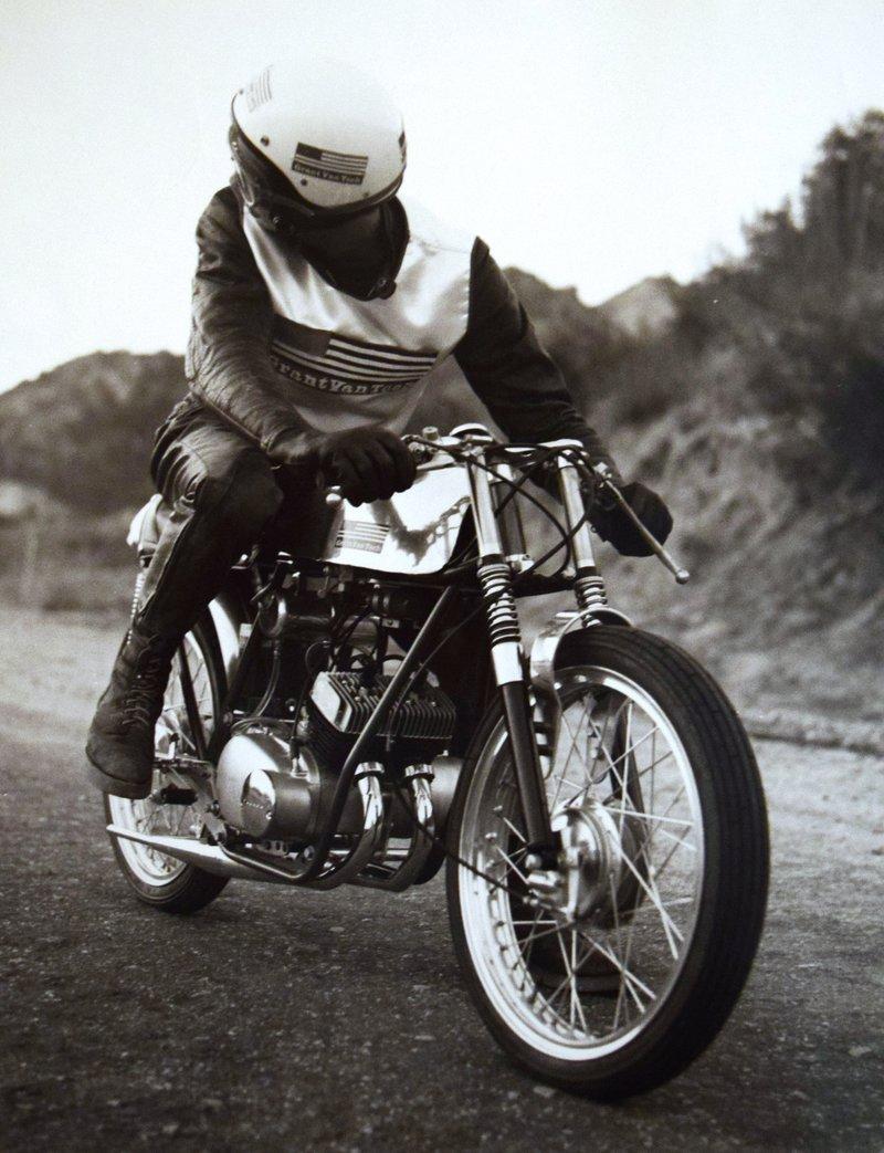 VanTech Motorcycles News & Events | VanTech Motorcycles