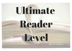Ultimate Reader Level - Annual Subscription