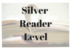 Silver Reader Level - Annual Subscription
