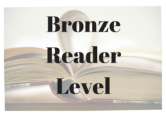 Bronze Reader Level - Annual Subscription