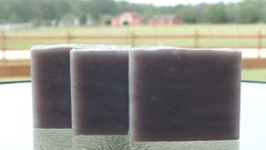 Purple Haze ~ Aloe, Shea Butter, & Hemp Oil Soap