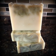 *LIMITED EDITION* The Great Outdoors ~ Handcrafted Beer, Shea Butter, & Hemp Oil Soap