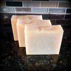 *LIMITED EDITION* A Time to Remember ~ Handcrafted Goat's Milk, Shea Butter, & Hemp Oil Soap