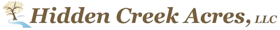 Hidden Creek Acres, LLC
