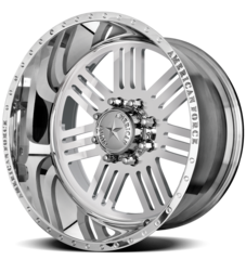 American Force Rush SS8 Wheels