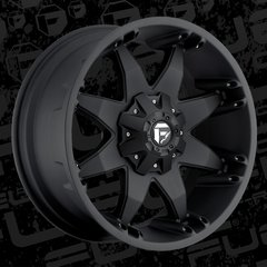 Fuel Offroad D509 Octane Wheels