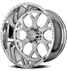 American Force Shield SS8 Wheels