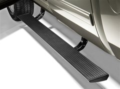 AMP PowerStep with Plug and Play for GM 1500 Trucks 2014-2015