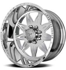 American Force Burst SS8 Wheels