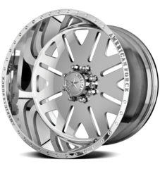 American Force Baus SS8 Wheels