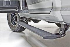 AMP PowerStep for Dodge Ram 02-08 1500 and 03-09 2500/3500 Quad Cab