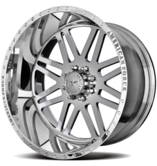 American Force Liberty SS8 Wheels