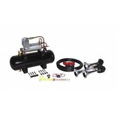The Jackass 2 Gallon Horn Kit