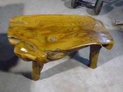 Coffee Table - Teak Wood