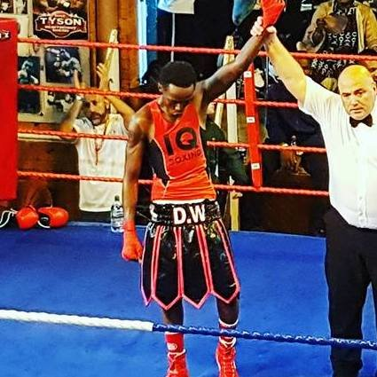 Dennis Wahome Tickets, (Prices from)