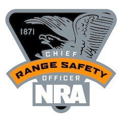 NRA Chief Range Safety Officer July 1st, 2018