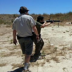 NRA Instructor Shotgun Shooting Course January 27th and 28th, 2017
