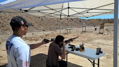 NRA Instructor Rifle Shooting Course April 29th, 2018