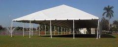 50' x 100' Frame Tent