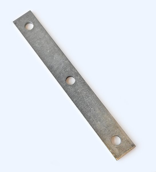 4-Pack of 3 Hole Stake Plates - Click on Picture