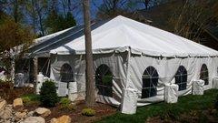 40' x 60' Frame Tent