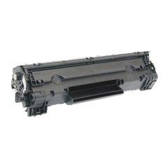 Laser Plus Brand LP436A (HP 36A / CE278A) Compatible Black Toner Cartridge