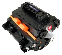 Laser Plus Brand LP281A (HP 81A / CF281A) Compatible Black Toner Cartridge