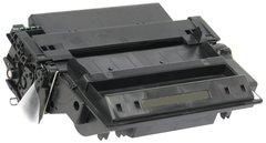 Laser Plus Brand LP551A (HP 51A / Q7551A) Compatible Black Toner Cartridge