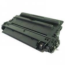 Laser Plus Brand LP214A (HP 14A / CF214A) Compatible Black Toner Cartridge