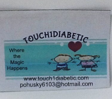 Touch1Diabetic