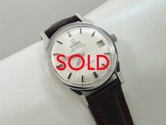 Omega Constellation Chronometer Vintage Mens Watch #B079