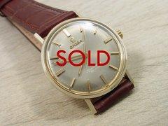 Seamaster Deville Omega Men's Automatic Watch #B171