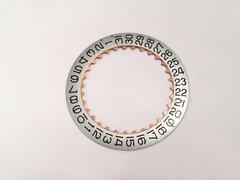 Omega Calendar Wheel Caliber 561-565 NOS #CP03