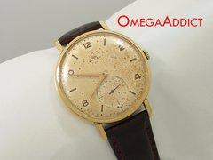 Vintage Watch Men Omega Large 40mm #A154