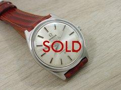 Omega Constellation Men's Automatic Chronometer Watch #C013