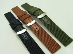 Canvas Bands