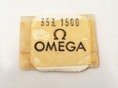 Omega Seamaster Date @ 6 Date Wheel #CP04