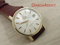 Omega Constellation Vintage Watch Men's Chronometer #C031