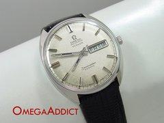 Omega Seamaster Cosmic Turler Automatic Men's Watch #B177