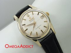 Omega Constellation Chronometer Automatic Vintage Men's Watch #B090